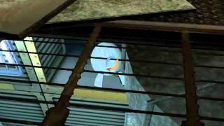 getlinkyoutube.com-Portal 2 - Easter egg - Torretas ensayando