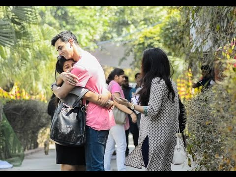 Be My Girlfriend Prank | India