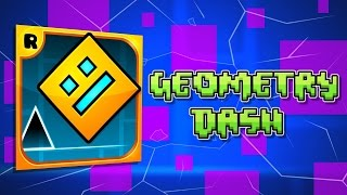 getlinkyoutube.com-[UPDATED][2.0] How To Make Your Own Geometry Dash Icon [Tutorial]