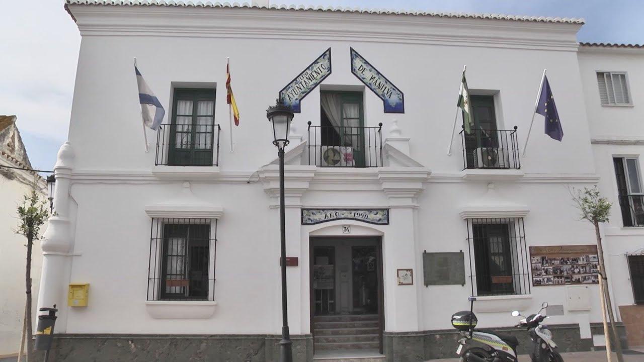 """El ayuntamiento apoya la petición del Colegio San Luis y el Ampa """"Oleaje"""""""
