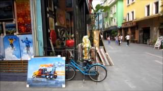 getlinkyoutube.com-Shenzhen Things to Do - Attractions & Must See