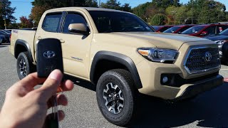 getlinkyoutube.com-2016 Toyota Tacoma TRD Off Road: Start Up, Exhaust and Review