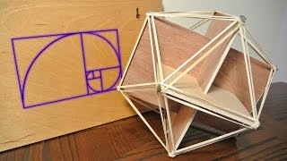 getlinkyoutube.com-Golden icosahedron