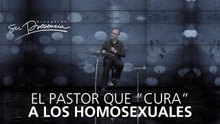 """getlinkyoutube.com-El Pastor que """"cura"""" a los homosexuales - Andrés Corson - 26 Noviembre 2014"""