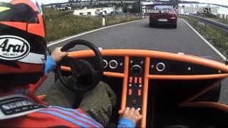 getlinkyoutube.com-homemade car VW Buggy