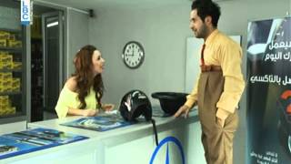 getlinkyoutube.com-Ktir Salbeh Show   Episode 21 -شقلوب و مايكل شوماخر