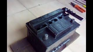 getlinkyoutube.com-Como Recuperar bateria de carro sem carga