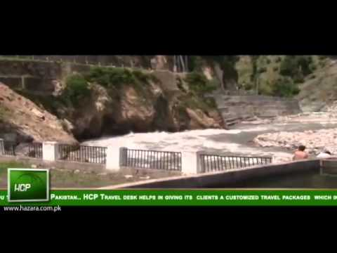 Naran Beautiful Destination for Tourists in Kaghan Valley of Hazara