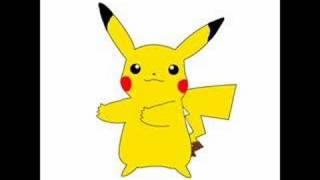 getlinkyoutube.com-Pikachu Dance!