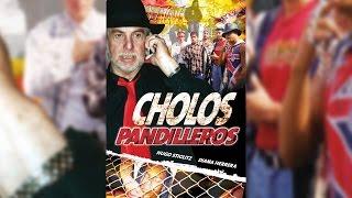 getlinkyoutube.com-Cholos Pandilleros | Pongalo Movies