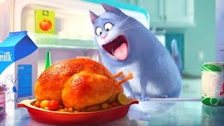 getlinkyoutube.com-Тайная жизнь домашних животных - Русский тизер-трейлер (2016) HD