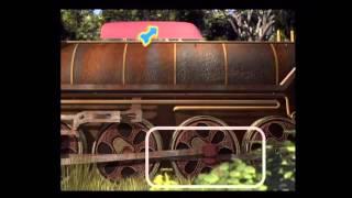 getlinkyoutube.com-Thomas and Friends Hero of the Rails Wii Part 2
