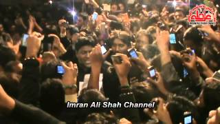 getlinkyoutube.com-Ravi Road (Lahore Party) 20 Safar Mochi Gate Lahore 2014-15- Duniya Walo Shabeer (A.S) Ke Matam P1/2