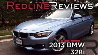 getlinkyoutube.com-2013 BMW 328i Review, Walkaround, Exhaust, & Test Drive