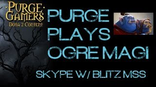 getlinkyoutube.com-Dota 2 Purge plays Ogre Magi