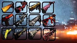 getlinkyoutube.com-Weapon Pack #9 ✔
