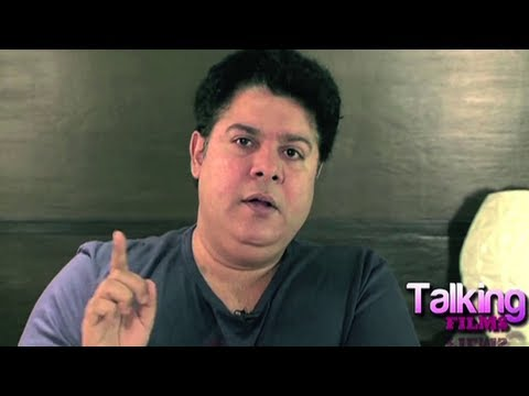 Old Himmatwala is not a classic - Sajid Khan