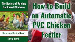 getlinkyoutube.com-Chicken Chronicles IV Automatic Feeder