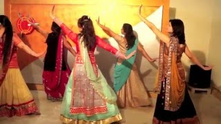 getlinkyoutube.com-Dance on Prem Ratan Dhan payo by Lakshya dance Unlimited