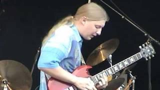 "getlinkyoutube.com-Derek Trucks Band, ""Volunteered Slavery,""  9/11/2004, Princeton, MA"