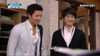 getlinkyoutube.com-Life is Beautiful : Kyung Tae cut Ep.15 part 1 (ซับไทย)