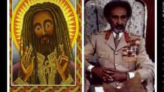 getlinkyoutube.com-Part 2 JESUS CHRIST & HAILE SELASSIE | Both Mortal & Man | Divinity & Humanity | Tewahedo