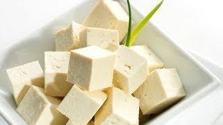 Наше производство Тофу