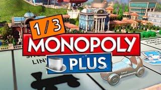 getlinkyoutube.com-Monopoly z EKIPĄ Rozgrywka 2 (1/3)