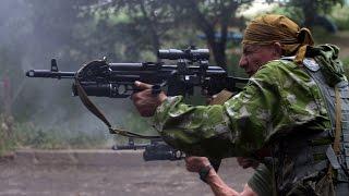 getlinkyoutube.com-Ukraine War 1 Hour of Amazing Firefights