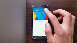 getlinkyoutube.com-Cyanogenmod 13  MarshmAllow 6.0 Review on Galaxy S4 Full Review