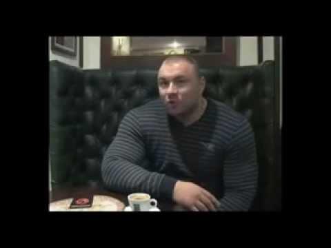 Rade Savic u emisiji Biljane Obradovic