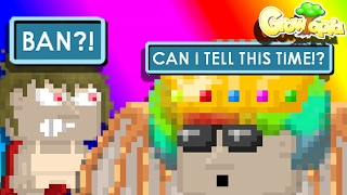 getlinkyoutube.com-NEW GLITCH WORLD! SEE FAST! | Growtopia