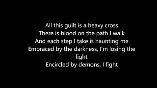 FOZZY - JUDAS (Lyrics) width=