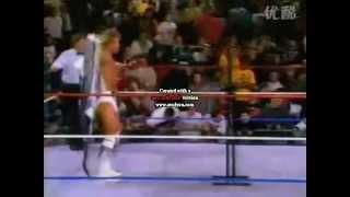 WWF RAW 02.01.1993
