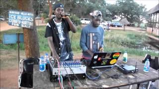 Jackson De Zimboy @ Hunyani Hills Lakeside Sunday Events ft Dj Clive & Teysean Episode 01