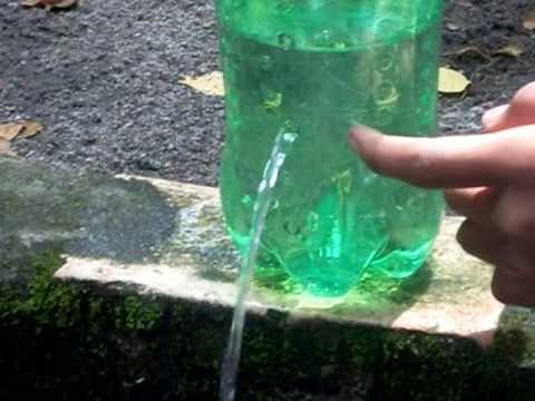 Hasil praktikum fluida dinamis kelompok 3 Gexida