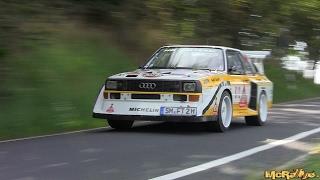 getlinkyoutube.com-Audi Rallysport Pure Sound [HD]