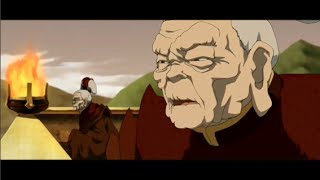 getlinkyoutube.com-Lo and Li's Fire Nation Speech: Full Scene [HD]