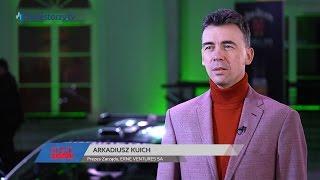 ERNE VENTURES SA, Arkadiusz Kuich - Prezes Zarządu #184 ZE SPÓŁEK