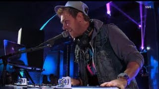 Brian Dawe's Highlights on VH1's Master Of The Mix