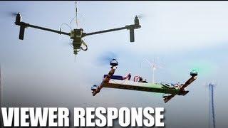 getlinkyoutube.com-Flite Test - Tricopter vs Quadcopter - Viewer Response