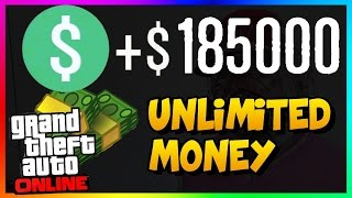 getlinkyoutube.com-GTA 5 Online: INSANE SOLO MONEY METHOD! - Best Fast Easy Money Not Money Glitch PS4/PS3/Xbox/PC 1.36