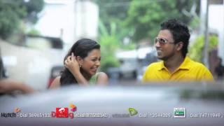 getlinkyoutube.com-Nidukin Inumana- Dimanka Wellalage Feat Kapil