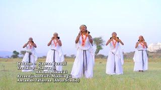 Nasra Yusuf Ft Iskiyas Mezemir  Shaggooyyee **NEW** 2015 (Oromo Music)