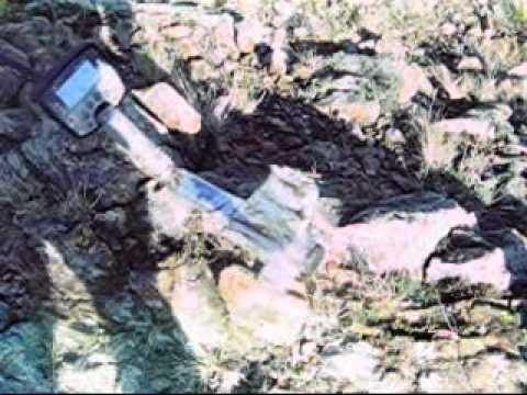 Экспедиция Клад конторы Владимира Порываева в Тыву