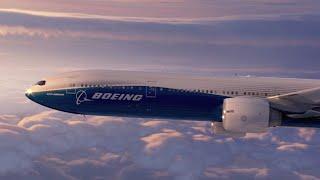 getlinkyoutube.com-The Boeing 777-300ER: On Your Mark. Get Lighter. Go!