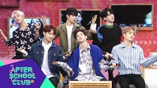 [After School Club] Ep.256 - GOT7(갓세븐) _ Full Episode _ 032117