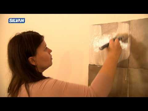 Maling af fliser (Program 1 - Stenlille)