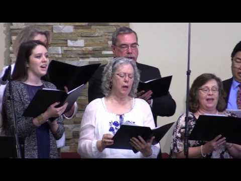Worthy is the Lamb - Lighthouse Baptist Church Choir