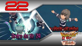 22 - JE SUIS QU'UN THUG - Let's Play: Inazuma Eleven Go Chrono Stones: Brasier et Tonnerre